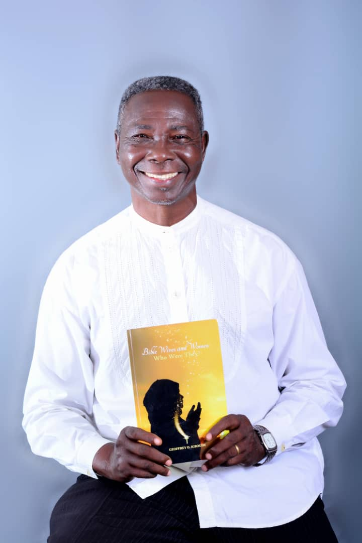 Geoffrey O. Igbogidi