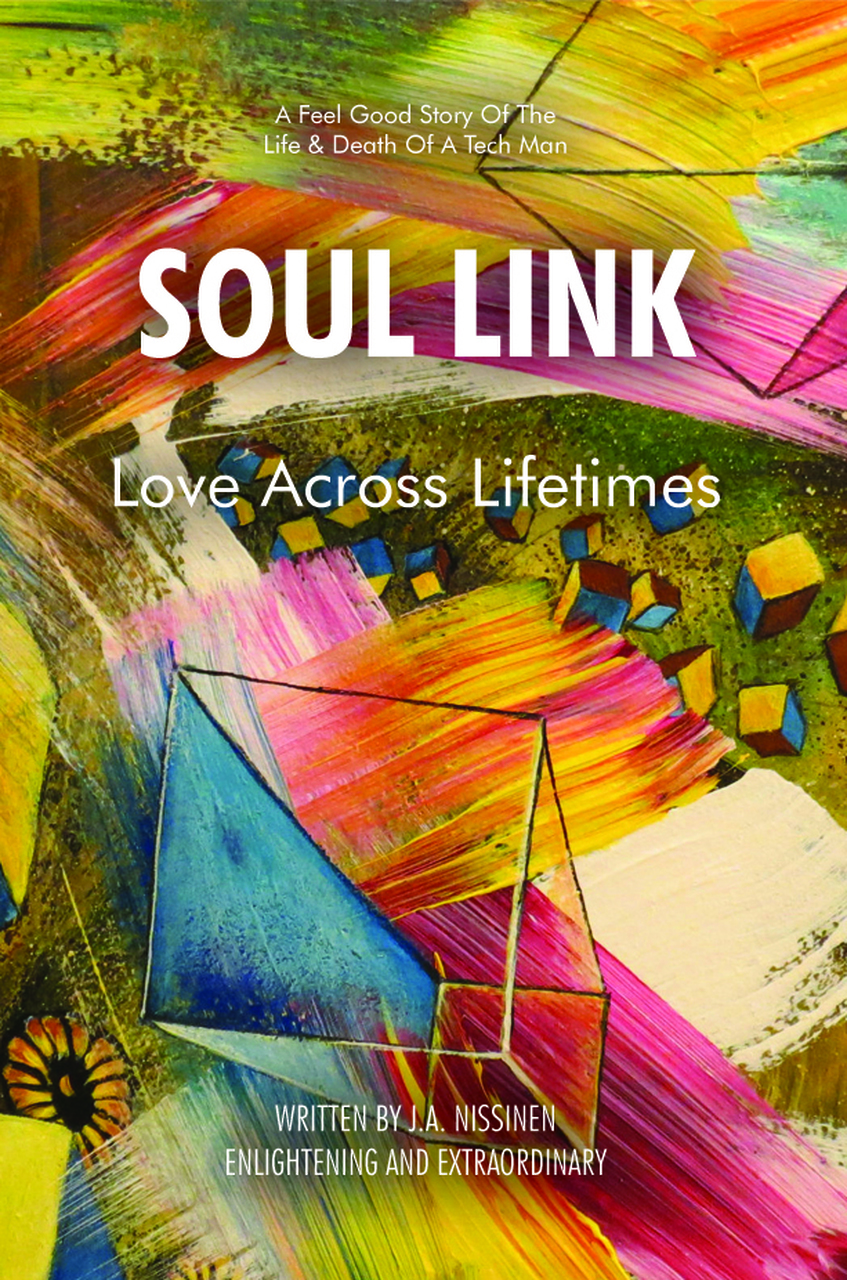 Soul Link – Love Across Lifetimes