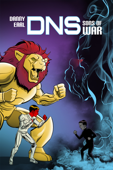 DNS Sons of War