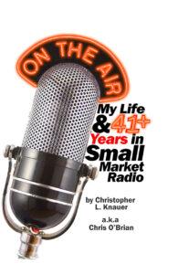 Dorrance Publishing Author Spotlight Christopher L. Knauer 2