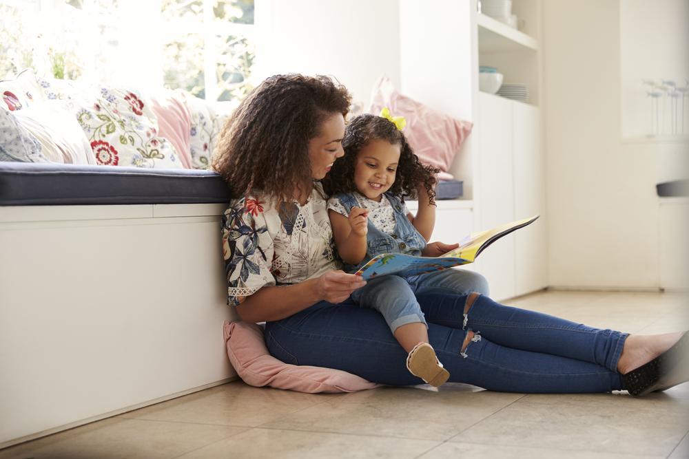 Dorrance Publishing Parent to Child Relationships 1