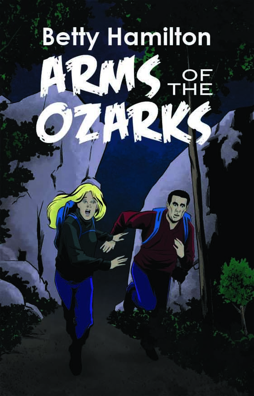 Arms of the Ozarks
