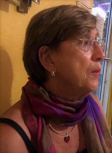 Ingrid Merkel