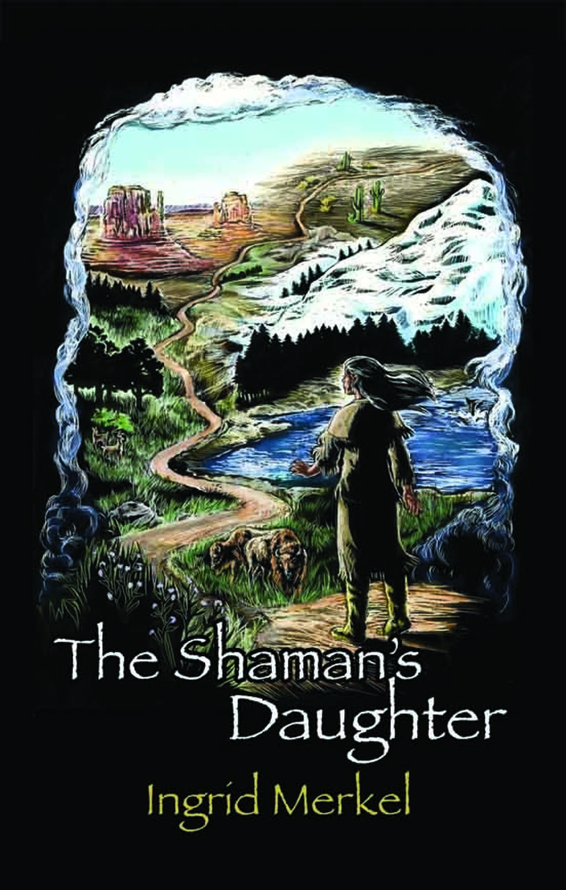 The Shaman's Daughter
