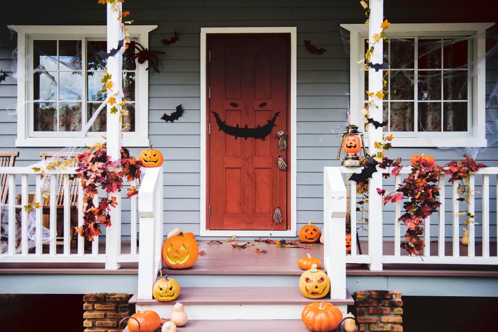 Dorrance Writing Prompt Halloween 2