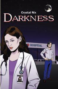 Dorrance Publishing Author Spotlight Crystal Nix 2