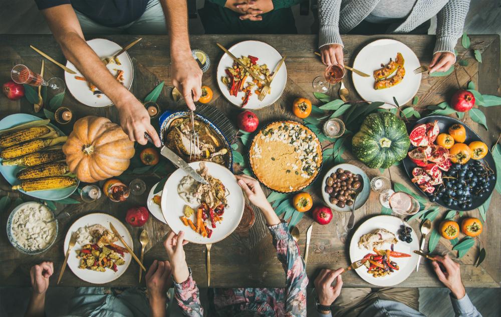 Dorrance Publishing Writing Prompt Thanksgiving 1