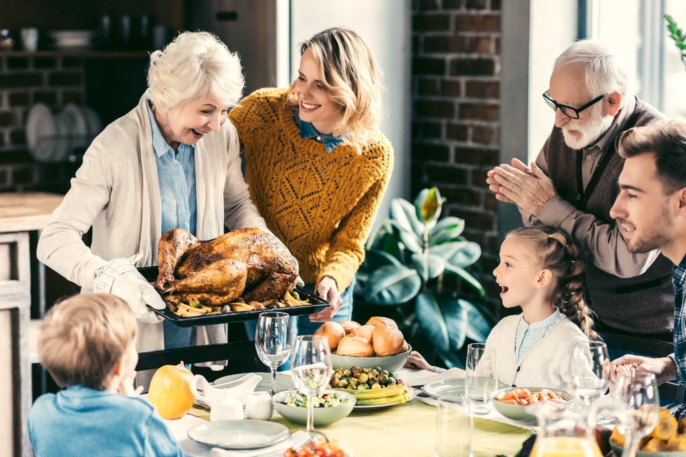 Dorrance Publishing Writing Prompt Thanksgiving 2
