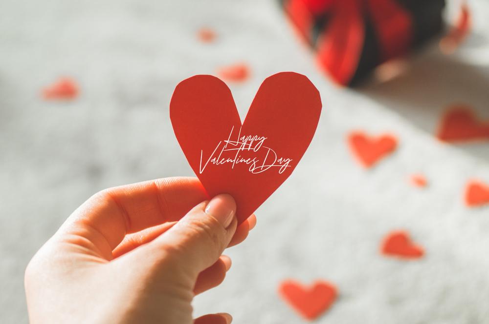 Dorrance Publishing Writing Prompt Valentine's Day 1