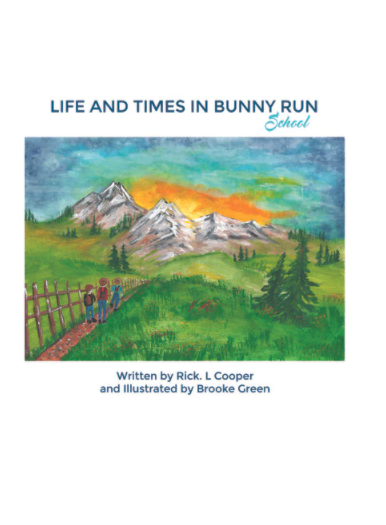 Life and Times in Bunny Run: School