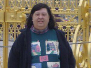 Dorrance Publishing Author Spotlight Susan Kosinski 2