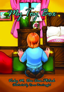 Dorrance Publishing Author Spotlight Vicky M. Van Dan-Pletsch