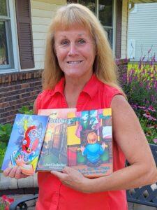 Dorrance Publishing Author Spotlight: Vicky M. Van Dan-Pletsch
