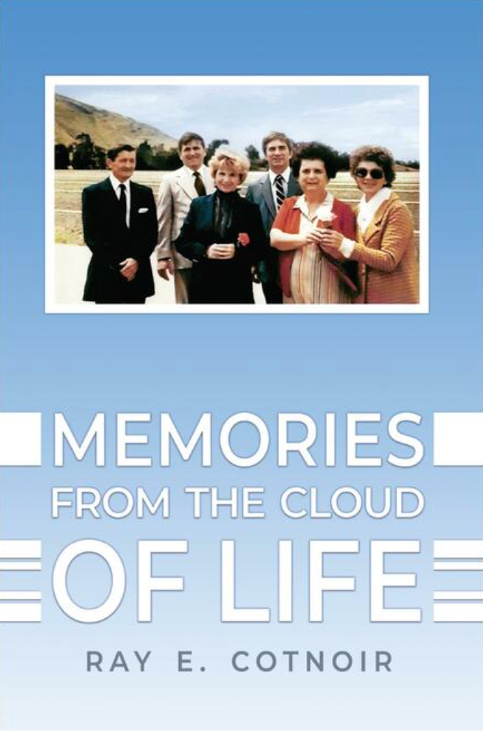 Memories From The Cloud of Life